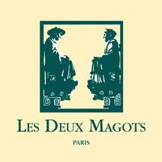 St. Germain best cafe (English) Les Deux Magots - MenuOnLine