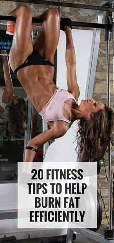20 Best Fitness Tips To Build Muscles and Burn Fat Efficiently 💪💎💎♥♥ Fitness ♥♥💎💎💪 #fitness  #burnfat  #buildmuscles  #exercise  #lifestyle ... - Hamed Bahrani - Google+