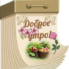 Animals And Pets, Good Morning, Congratulations, Decorative Boxes, Night, Nighty Night, Paper Flowers, Mugs, Nice Weekend
