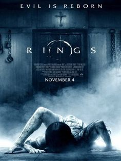 Rings (2017) Cały Film Online - Lektor PL - Dubbing - HD