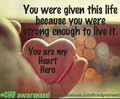 My heart hero----my sweet daughter!