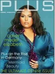 1b86bea6221 A  NYC Top  Modeling Agency is now accepting submissions for  PlusSize   models