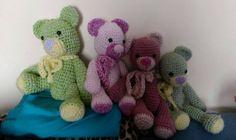 My bears