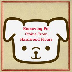 black stains on hardwood floors | urine stains, pet urine and cleaning