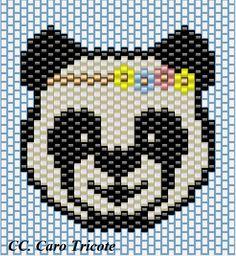Grille panda miyuki                                                                                                                                                                                 Plus
