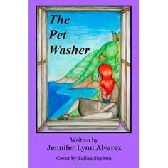 The Pet Washer (Paperback)