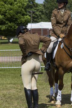 Equestrian Girls, Equestrian Outfits, Equestrian Style, Equestrian Fashion, Riding Breeches, Riding Pants, Cow Girl, Horse Girl, Cowboy Boots Women