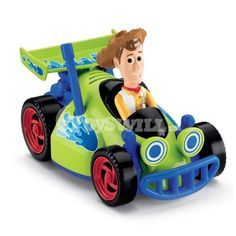 Black Friday 2014 Fisher-Price Shake 'n Go Disney/Pixar Toy Story Woody and RC from Fisher-Price Cyber Monday Toy Story Movie, Toy Story Costumes, Play Vehicles, Go Car, Hobby Toys, Fun Hobbies, Toy Sale, Movie Characters, Fisher Price