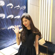 Suzy Bae At Chaumet Event in Hong Kong 2018 Bae Suzy, Korean Model, Korean Singer, Goodbye Baby, Miss A Suzy, Female Actresses, Stunningly Beautiful, Celebs, Celebrities