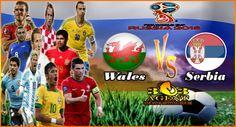 Prediksi Jitu Wales vs Serbia 13 November 2016