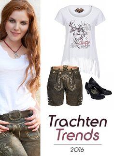 Die 9 besten Bilder von Trends und Outfits   Hosen, Dirndl trachten ... f317204074