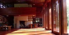 wilson bachman house - f.l. wright - usa (per ora)