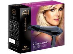 Secador de Cabelo 1850W 2 Velocidades - RelaxBeauty Ana Hickman Exclusive Hair com as melhores condições você encontra no Magazine Luizadoeduardo. Confira!