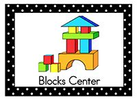 Blocks Center Sign .Lots more signs.. Very good webiste