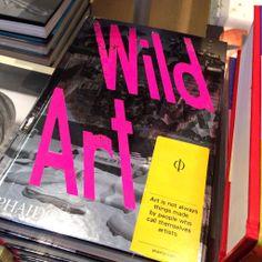 Wild Art