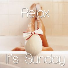 relaxing sunday quotes - Google Search