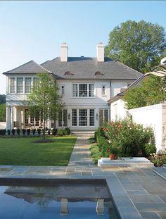 Residential Architecture #Architecture   Pursley Dixon