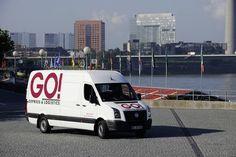 Změna vlastnické struktury GO! Express & Logistics