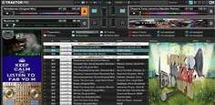 Fab vd M Presents A Trip To The Trance World Armada Top 2013 Pioneer DDJ SX Limeted Edition vs Traktor Pro(Studio Version) by Fab-vd-M (Trance Mix)