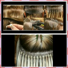 **SPECIALS!!!***SPECIALS!!!***SPECIALS!**  INDIVIDUAL KERATIN (heat bonding/fusion)   INDIVIDUAL MICROLINK (cold fusion)  Takes 4 - 8 hrs  Hair deposit REQUIRED to order hair   Inbox with email and pics of front, back and both sides showing hair length  and I'll send prices.  Omaha Hair Extensions  402-490-9626  www.facebook.com/HairExtensionsbyTomeka