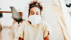 What doctors and parents say about the psychological benefits of masks  #covid #kids #backtoschool #backtoschool2020 Mental Health Programs, Sensory Issues, University Of Toronto, Childrens Hospital, Our Kids, Super Powers, Kids And Parenting, Mom And Dad, Something To Do