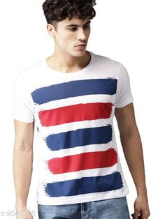 Tshirts Stylish 100 % Cotton Men's T-Shirt Fabric: 100 % Cotton  Sleeves: Sleeves Are Included Size: S  M  L  XL  2XL (Refer Size Chart) Length: Refer Size Chart Type: Stitched Description: It Has 1 Piece Of Men's T-Shirt Work: Printed Country of Origin: India Sizes Available: S, M, L, XL, XXL   Catalog Rating: ★4 (524)  Catalog Name: Free Mask Latest Stylish 100 % Cotton Men's T-Shirts Vol 10 CatalogID_312635 C70-SC1205 Code: 013-2340908-9901