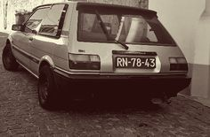 Corolla Twincam, Toyota Corolla, Cars And Motorcycles, Old School, Supreme, Passion, Vehicles, Car, Vehicle