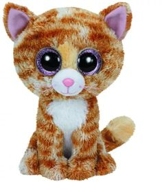 14fa99456a3 Buy at a great price with next day delivery Beanie Boo Cat - Tabitha the Cat  - 6 inch Ty Beanie Boos - Tabitha the Cat Beanie Boo Cats