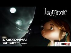 When the lights go out a little girl sees monsters in her closet. Tonight she's kidnapped, but on an adventure of fun and delight. Adventure Film, Family Adventure, Brain Break Videos, Film Gif, Broken Video, Cgi 3d, Improve Your English, Brain Breaks, Cute Family