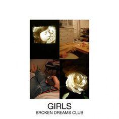 Album Review : Girls - Broken Dreams Club | Planet Ill
