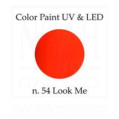 #gelcolorati #gelunghie #noahcosmetics #colorpaint #nailcolor www.noahcosmetics.com