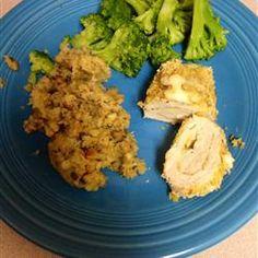 Mozzarella Chicken Allrecipes.com