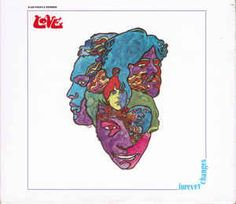Love - Forever Changes (CD, Album) at Discogs