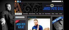 Internet Marketing Examples   Marketing Portfolio   Graphic Design Samples   JenRus Freelance