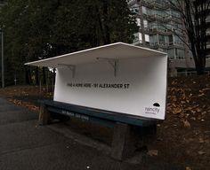 27 best homeless images product design shelters cabin rh pinterest com