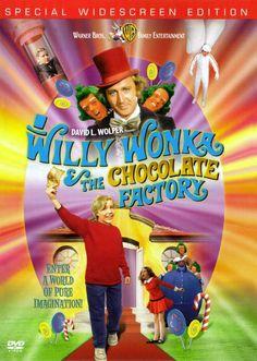 A Fantástica Fábrica de Chocolates (original)