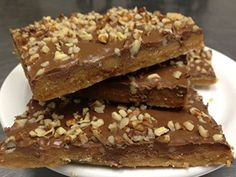 Gourmet Colorado Handmade Almond English Toffee (Milk Chocolate) - http://bestchocolateshop.com/gourmet-colorado-handmade-almond-english-toffee-milk-chocolate/