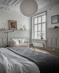 Romantic Home Decor .Romantic Home Decor Home Design, Home Interior Design, Interior Decorating, Design Design, Interior Livingroom, Diy Decorating, Scandinavian Interior Design, Contemporary Interior, Scandinavian Bedroom
