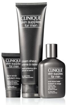 Clinique For Men Cream Shave & Post-Shave Healer