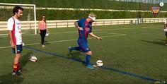 Messi seguiría siendo el astro de fútbol si fuera ciego? Averígualo aquí