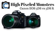 Canon EOS 5DS vs 5DS R Review Online Photography Course, Photography Courses, Camera Reviews, Canon Eos, Dreams