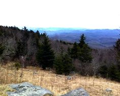 Fraser's Ridge country in the North Carolina Blue Ridge Mountains within 10 miles of Fraser's Ridge!