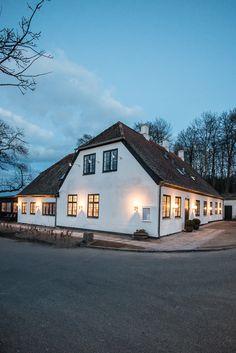 Anmeldelse af Strandmøllekroen i Klampenborg