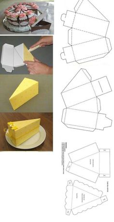 Image gallery – page 863424559788317953 – artofit Diy Crafts Hacks, Diy Home Crafts, Diy Gift Box, Diy Box, Craft Gifts, Diy Gifts, Paper Box Template, Cardboard Box Crafts, Crafts For Teens