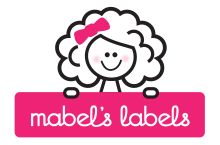 Keep the smallest of your personal items & supplies identified with mini adhesive custom labels. Discover more personalized name stickers from Mabel's Labels. Personalized Labels, Custom Labels, Kids Labels, Mabel's Labels, Holiday Gift Guide, Holiday Gifts, Sticky Labels, Waterproof Labels, Name Labels