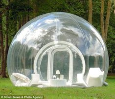 Holy cow, would so love this. We have the acreage for it, but I can imagine some would use it right in town. Wouldn't the kids love it?