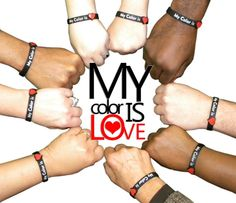 Together We Can Make a Difference - AllHands