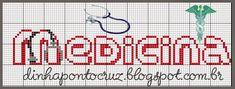 monograma completo aqui: http://dinhapontocruz.blogspot.com.br/2015/03/monograma-medicina.html