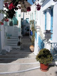 Milos - Greece - Together we can design your next authentic, memorable, Greek holiday! bluetravels.co.uk