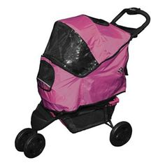 Pet Gear Special Edition Stroller Cover